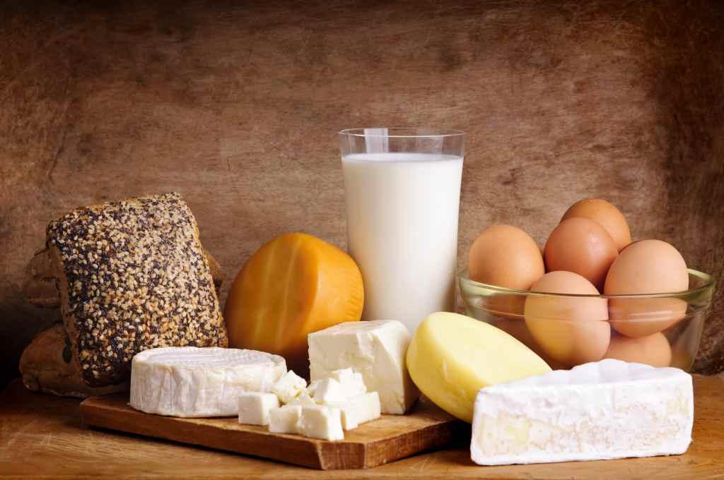 12 Makanan Penambah Tinggi Badan (Mudah Didapatkan)
