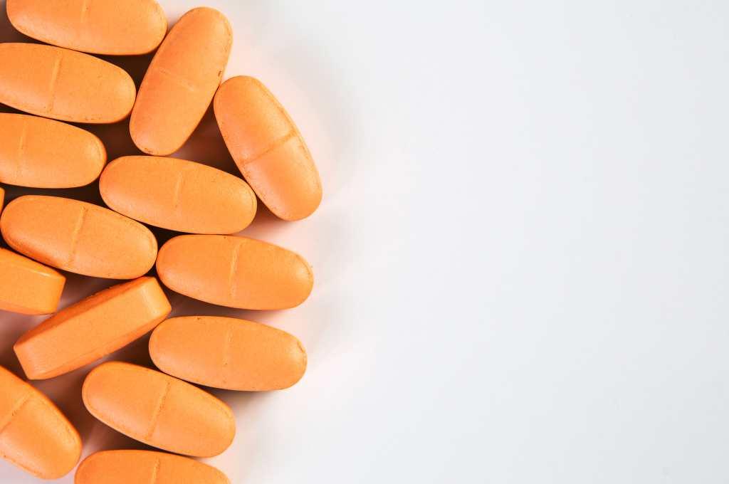 Ifidex: Fungsi, Dosis, Aturan Penggunaan, Efek Samping, dll