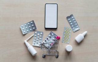 Tips Beli Obat Online dan di Apotek Selama Pandemi COVID-19