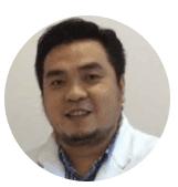 dr. Albert Julyson Wishnu Cahyopoetro, Sp.B