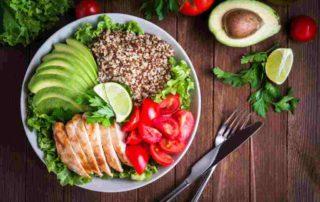 13 Makanan Penyubur Kandungan Alami dan Sehat