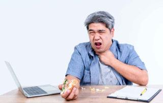 Disfagia: Gejala, Penyebab, Pengobatan, Pencegahan