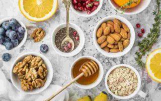 11 Cemilan Sehat untuk Diet (Mudah Didapatkan)