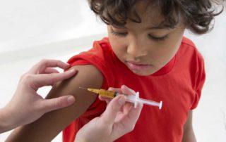 Imunisasi IPV (Vaksin Polio): Fungsi, Dosis, Jadwal, dll