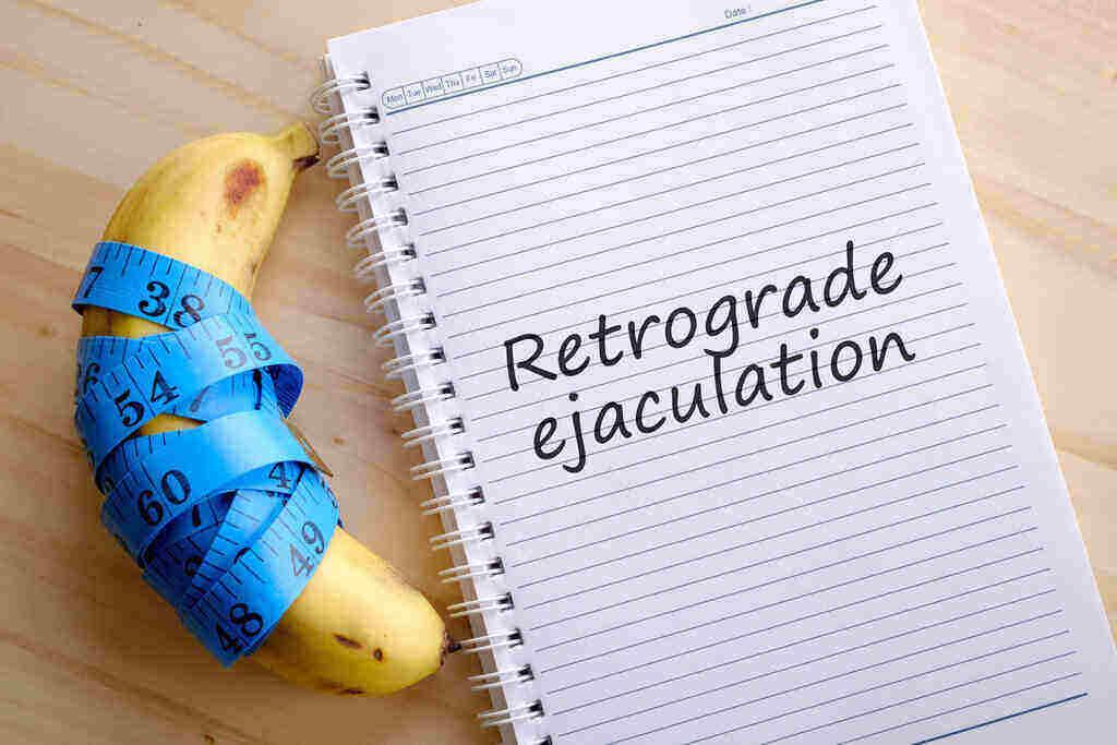 Retrograde Ejaculation: Gejala, Penyebab, Pengobatan, dll