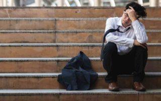 10 Ciri Depresi Ringan hingga Berat (Mudah Dikenali)