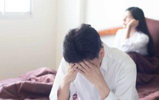 Disfungsi Ereksi pada Diabetes: Penyebab dan Cara Mengobati