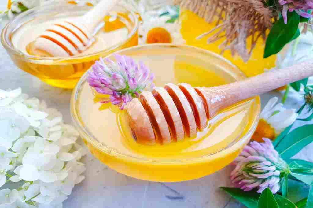11 Manfaat Clover Honey bagi Kesehatan(Nutrisi Lengkap)