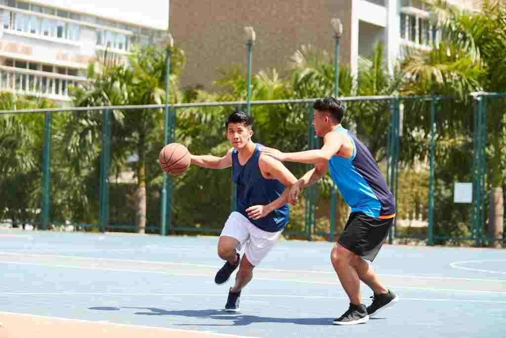 15 Manfaat Olahraga Basket, Baik bagi Kesehatan Fisik hingga Mental