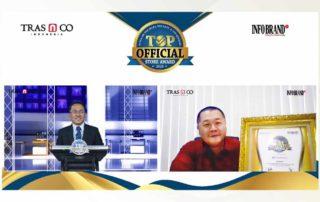 Farmaku Raih Top Official Store Award 2021, Bukti Eksistensi di Marketplace