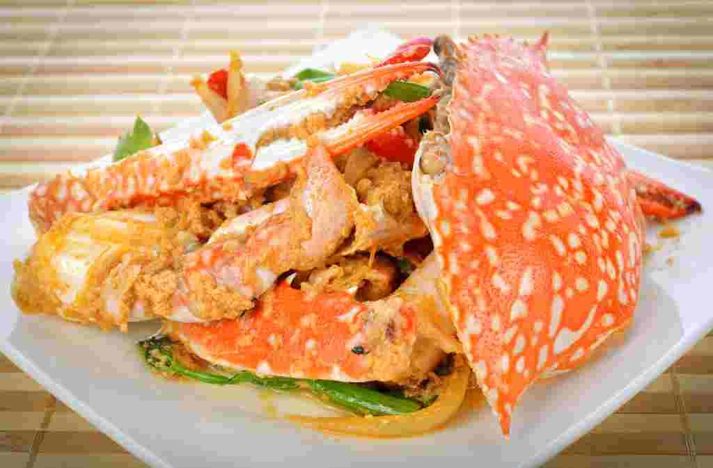 Kepiting untuk Ibu Hamil: Aturan Makan dan Cara Aman Mengolahnya