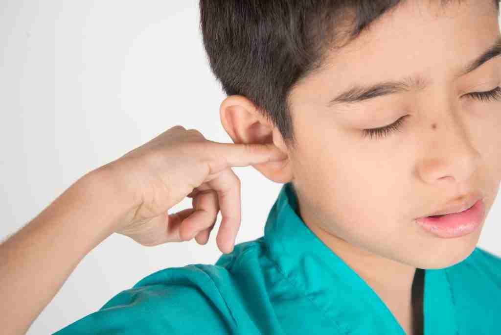 Sakit Telinga pada Anak: Penyebab dan Cara Mengatasinya