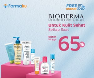 Iklan DokterSehat Farmaku - Advertisement