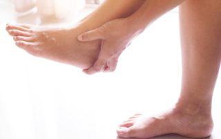 Fungsi Tulang Pergelangan Kaki dan Risiko Cedera yang Bisa Dialami
