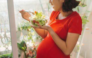 11 Jenis Sayuran yang Baik untuk Ibu Hamil