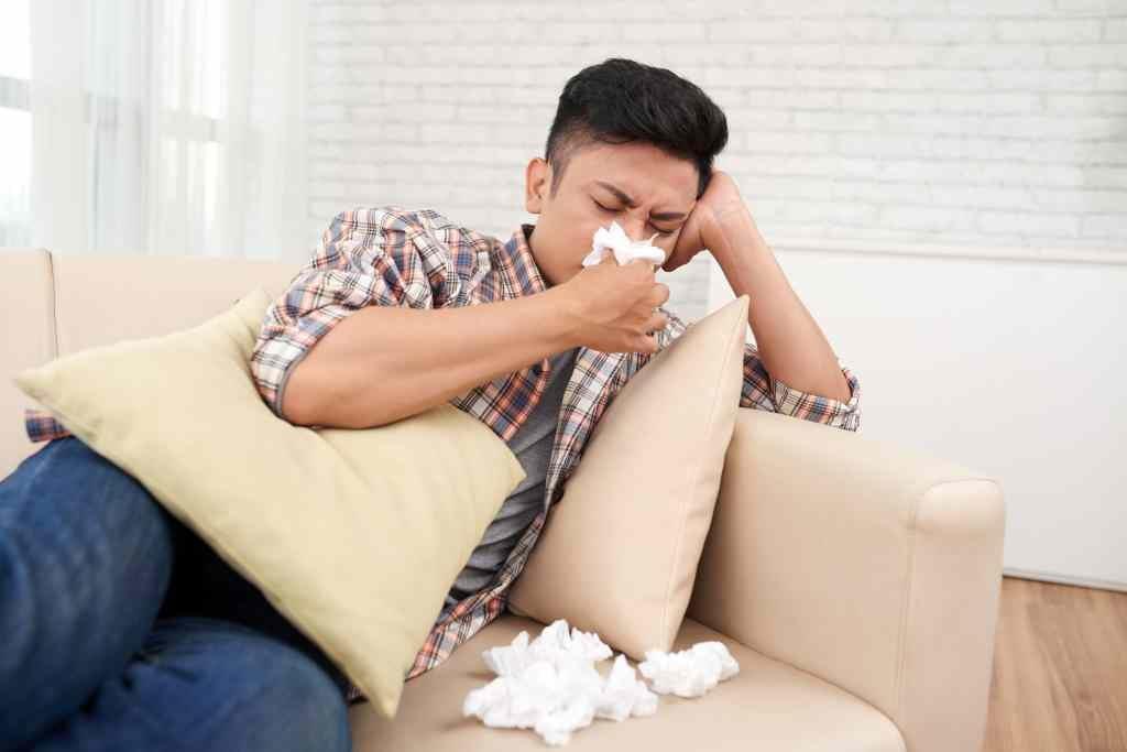 Telinga Berdengung Akibat Flu, Ini Cara Mengatasinya