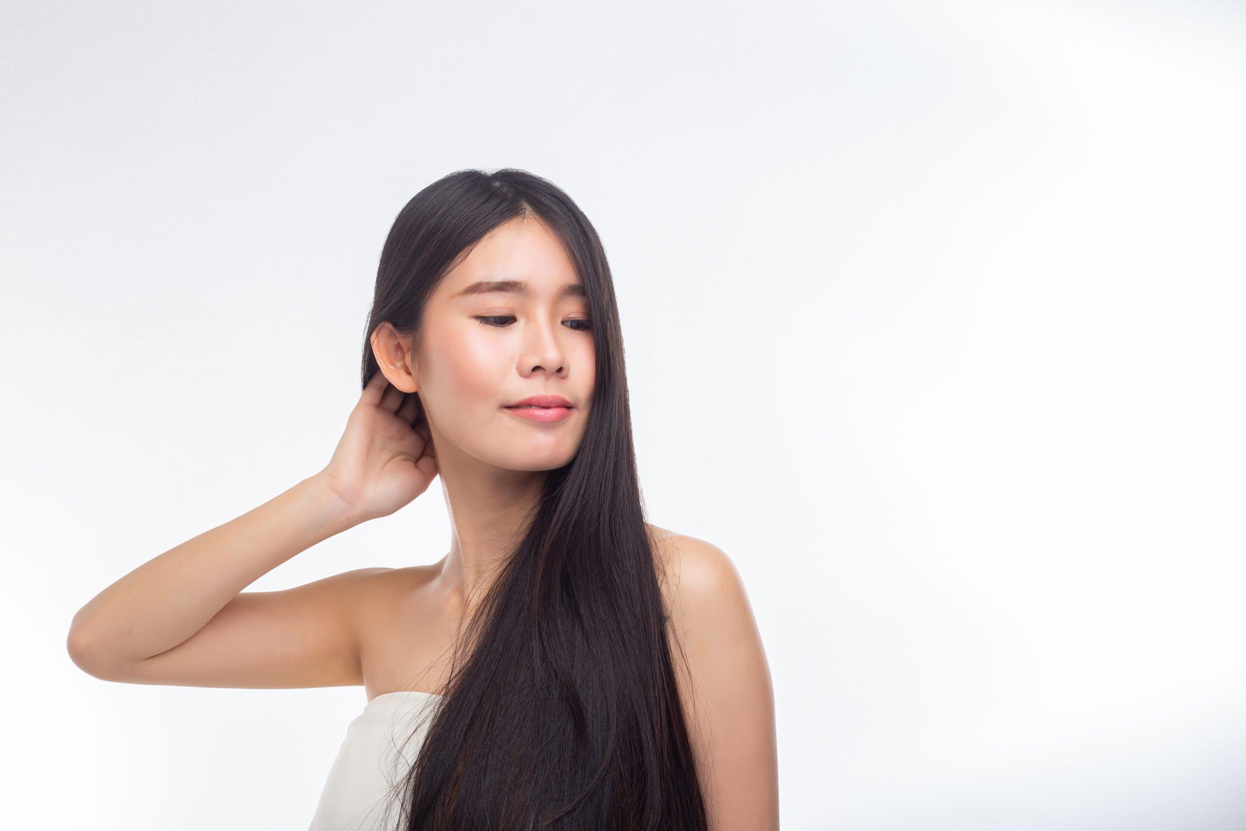 Ini Cara Mudah Merawat Rambut Rusak akibat Smoothing
