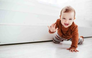 5 Bahaya AC untuk Kesehatan Bayi dan Tips Menggunakannya