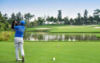 7 Manfaat Bermain Golf bagi Kesehatan Tubuh
