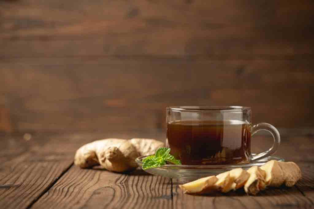 10 Minuman Herbal untuk Menghangatkan Tubuh